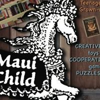 Maui Child Toys and Books