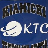Kiamichi Technology Center, Stigler, OK.