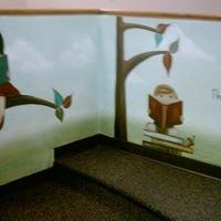 Mcbain Community Library