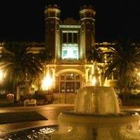 Ruby Diamond Concert Hall.