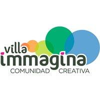 Villa Immagina Comunidad Creativa