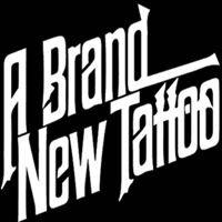 A Brand New Tattoo