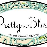 Pretty N Bliss - Florence, SC - USA
