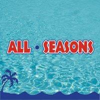 All Seasons Pools & Spas