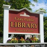 Gray Public Library