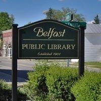 Belfast Public Library