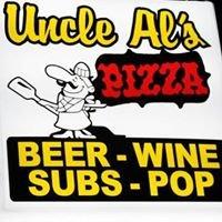 Uncle Al's Pizza