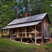 Jarrell Plantation Historic Site