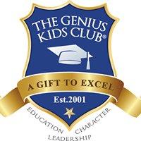 The Genius Kids Club Danville