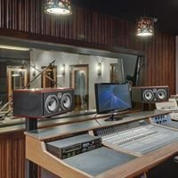 Catch This Music - Recording Studio