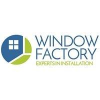 Bay Area Window Factory