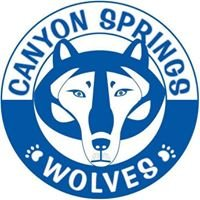 Canyon Springs STEM Academy