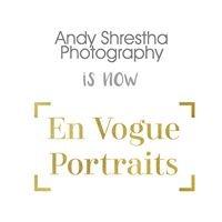 Andy Shrestha
