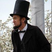 Abraham Lincoln (performer) John Cooper