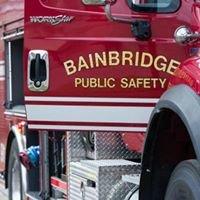 Bainbridge Public Safety