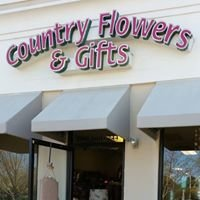 Country Flowers & Gifts