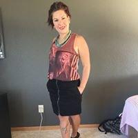 Kristin Koch  Stylist/Color Specialist