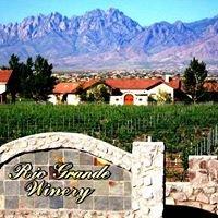 Rio Grande Vineyard and Winery