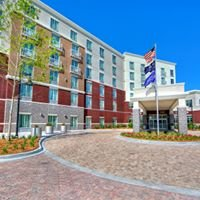 Hilton Garden Inn Charleston/Mt. Pleasant