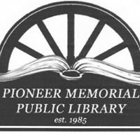Pioneer Memorial Public Library
