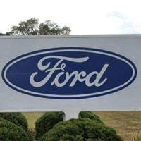 Ford Motor Lima Engine Plant