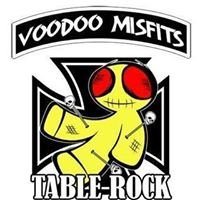 Voodoo Misfits Table Rock MO