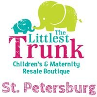The Littlest Trunk Children's & Maternity Resale Boutique ST. PETE