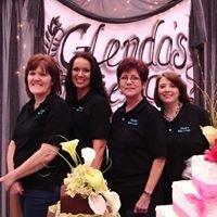 Glenda's Bake-A-Cake