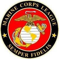 Marine Corps League PFC Bruce Larson Detachment #1242