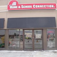 Home & School Connection