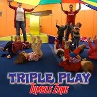Triple Play Tumble Zone