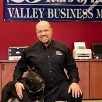 Valley Business Machines
