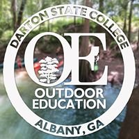 Albany State University Outdoor Education