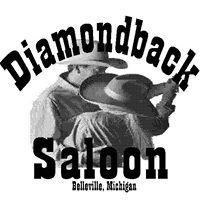 Diamondback Saloon