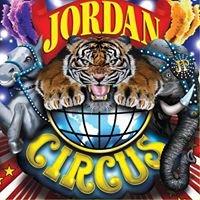 The Jordan World Circus
