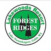Forest Ridges Golf Course