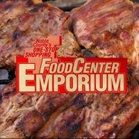 Caldwell Food Center Emporium