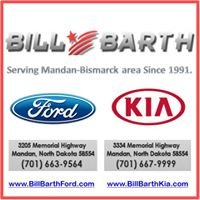 Bill Barth Ford-Kia