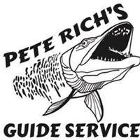 Pete Rich Guide Service