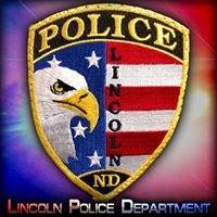 Lincoln Police Department - Lincoln, North Dakota