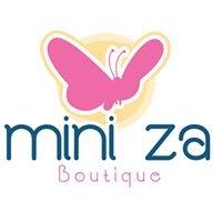 Boutique Mini Za