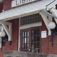 Clay Center Public Library