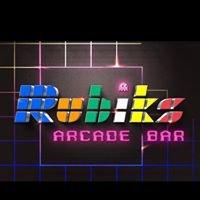 Rubiks Arcade Bar