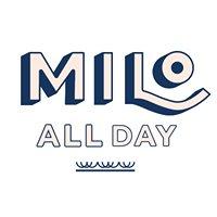 Milo All Day