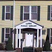 Lowe Public Library