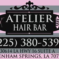 Atelier Hair Bar