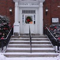 The Goodwin Library, Farmington NH