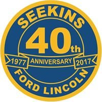 Seekins Ford Lincoln