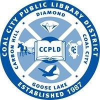 Coal City Public Library District