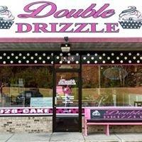 Double Drizzle - Sweet treats